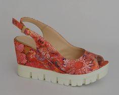 Dámská letní obuv La Pinta