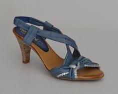 Dámská letní obuv Bertuchi