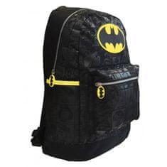 Batman ruksak, crni