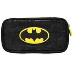 Batman pernica, ovalna