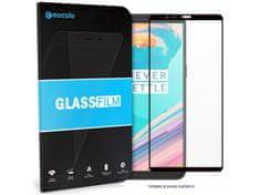 Mocolo Mocolo 5D Tvrzené Sklo Black pro Samsung Galaxy A51, 8596311102752 + DÁREK Noosy 3 x Adaptér na Sim karty 25481.