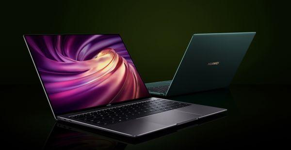 Ultrabook Huawei MateBook X Pro (53010VVN) 3K dotykový displej
