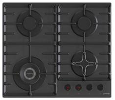 Gorenje GKTW641SYB plinska ploča za kuhanje