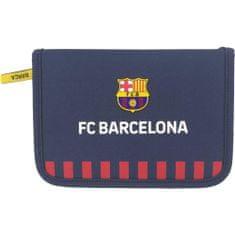 Barcelona FC peresnica, enojna, prazna