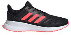 Adidas dívčí obuv RUNFALCON K FV9441