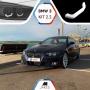 1 - Bmw BJ Iconic Lights (KIT 2.2) - BMW 3 E92/E93 Xenon