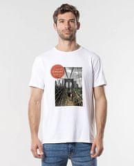 Rip Curl pánské tričko GD/BD Tee