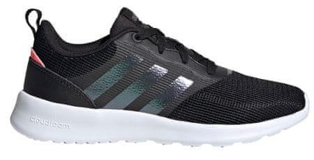 Adidas Lány cipő QT RACER 2.0 K FW7135, 35,5, fekete