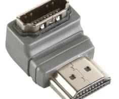 Bandridge Bandridge HDMI úhlový adaptér BVP133