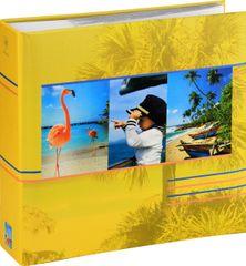 Henzo Memo foto album, 200 slik 10x15, z žepki 98272.10