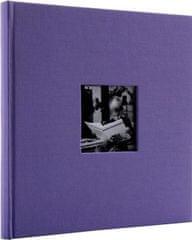 Hofmann Foto album za slike, 20 belih strani 25x25 cm #1531.14