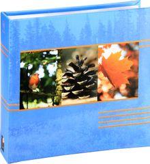 Henzo Memo foto album, 200 slik 10x15, z žepki 98272.07