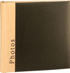 Henzo Foto album za slike, 100 belih strani 30x30 cm #50006.08