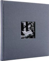 Hofmann Foto album za slike, 20 belih strani 25x25 cm #1531.15