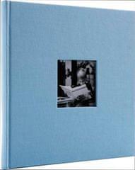 Hofmann Foto album za slike, 20 belih strani 25x25 cm #1531.07