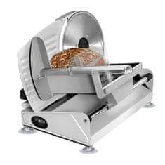 Clatronic MA 3485 krájač kovový, nerez nôž, príkon 150W, MA 3485 krájač kovový, nerez nôž, príkon 150W