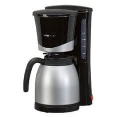 Clatronic KA 3328, ekspres do kawy 2x termos (2x1L), pobór mocy 870 W., KA 3328, ekspres do kawy 2x termos (2x1L), pobór mocy 870 W.