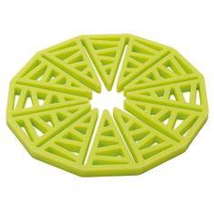 Meliconi Izolacyjna mata stołowa ISOLAND z silikonu, Izolacyjna mata stołowa ISOLAND z silikonu