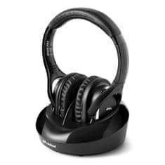 Meliconi HP 600 PRO WIRELESS HEADPHONES, 497313