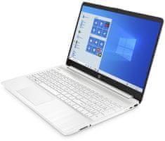 HP 15s-fq1005nc (1Q0P5EA) - zánovné