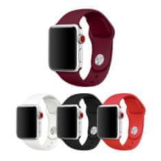 MYBOXSET Sada náhradních náramků č. 10 pro Apple Watch 42/44 mm