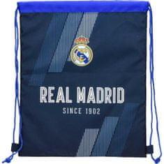 FC Real Madrid vreća za papuče 1, plava