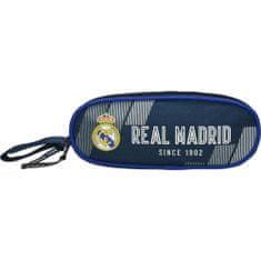 FC Real Madrid Base pernica 1, ovalna, plava