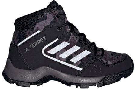 Adidas Fiú bakancs TERREX HYPERHIKER K FW0382, 31, fekete