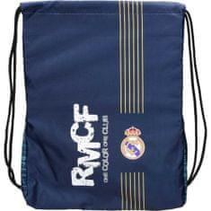 FC Real Madrid vreća za papuče 3, plava