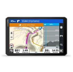 Garmin Camper 890 MT-D navigacijski uređaj