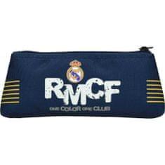 FC Real Madrid Base pernica 2, plosnata, plava