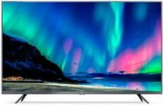 Xiaomi 4K Mi 4S 43 televizor, Android