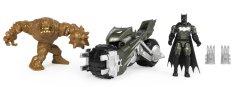 Spin Master Batman játékkészlet motorkerékpárral