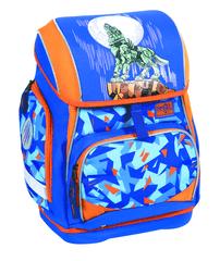 Akta S'Cool set Robo Volk, torba + pernica + vreća za papuče
