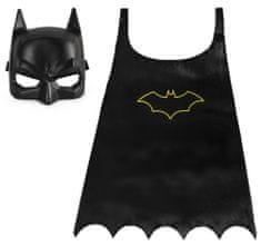 Spin Master kostium Batman - maska i peleryna