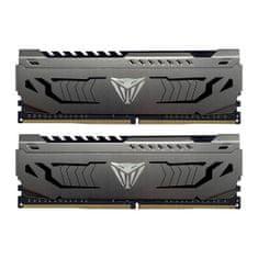 Patriot memorija (RAM), DDR4 16 GB (2x8GB), 3200 MHz, CL16 (PVS416G320C6K)
