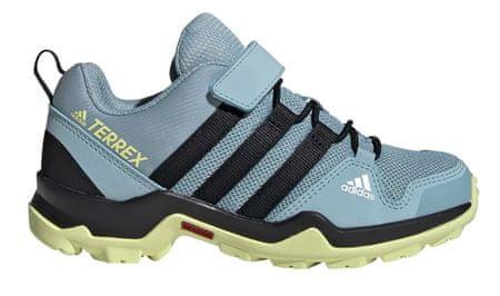 Adidas otroška obutev U TERREX AX2R CF K EF2234, 31, siva