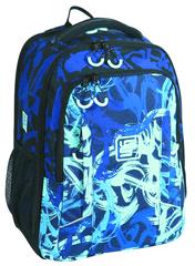 Akta S'Cool ASC ruksak, Poza