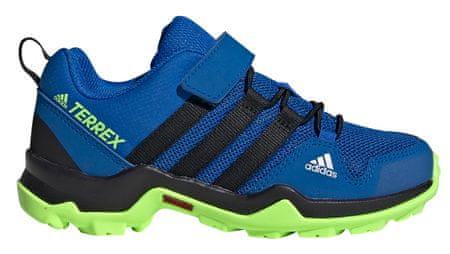 Adidas fantovska obutev TERREX AX2R CF K EF2233, 31, modri
