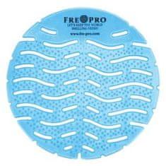 Fre Pro Fre-Pro Wave dišeča mrežica za pisoar, gumijasta, ocean/cvet bombaževca