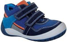 Protetika buty chłopięce Darel Navy 72021