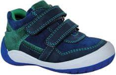Protetika cjelogodišnja obuća za dječake DAREL GREEN 72021