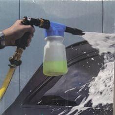 Stockmeier Foamer zpěnovač čistidel s napojením na hadici s vodou