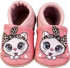 Medico dievčenské topánočky ME 4588 A - zánovné