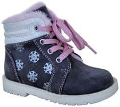 Protetika GABI 72021 téli cipő lányoknak