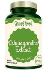 GreenFood Ashwagandha 90kapsúl