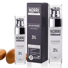 NORRI  Anti-age hyaluron 3%