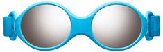 Julbo Loop S SP4 Baby fantovska sončna očala, turkizno-modra