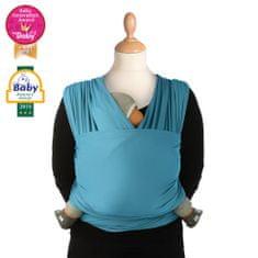 Babylonia TRICOT-SLEN COOL šátek na nošení dětí col. 952 aqua sea