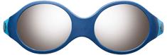 Julbo Loop M SP4 Baby fantovska sončna očala, dark blue/blue turquois